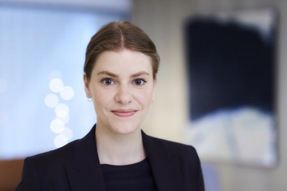 Marie Holm