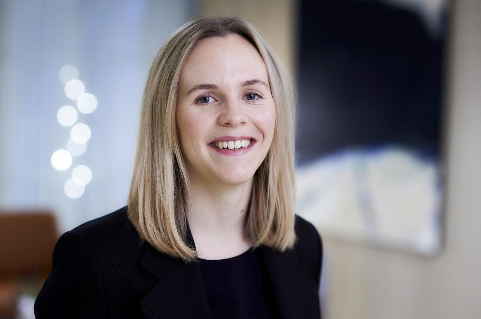 Maria Skuggevik Slotnes