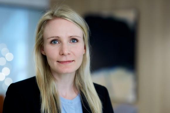 Nina Elisabeth Thjømøe
