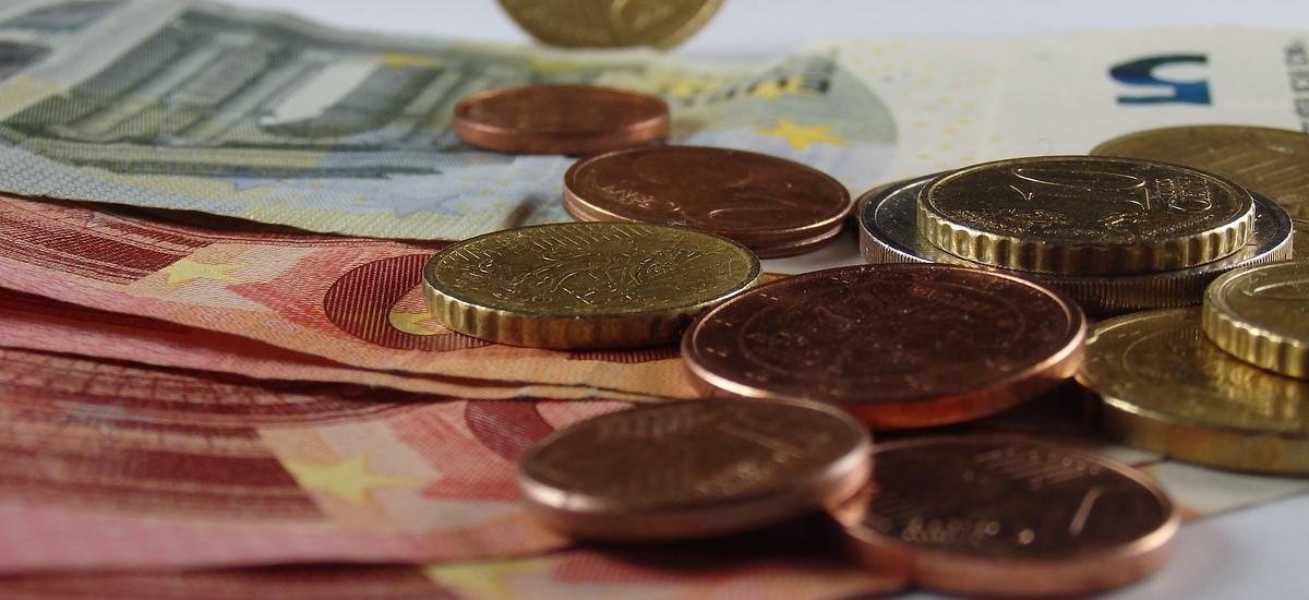 Lønnsstøtte til kriserammede bedrifter