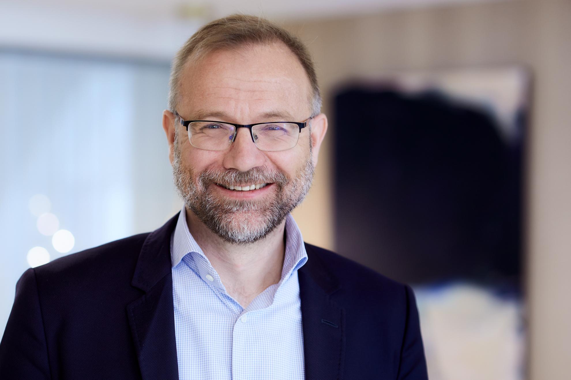 Trond Erik Solheim